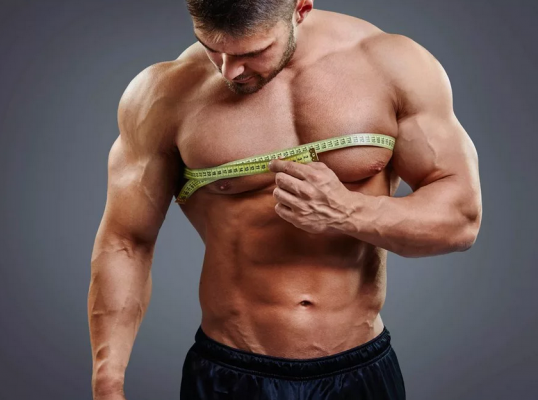 training and steroids